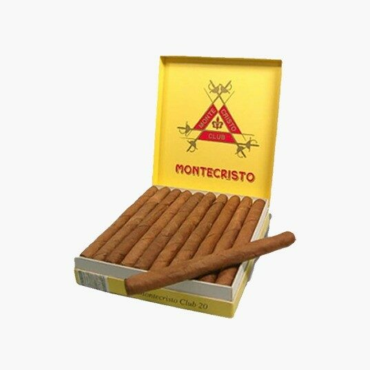 Montecristo Club Cigars