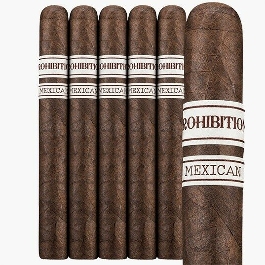 Rocky Patel Prohibition Mexican Toro Cigar