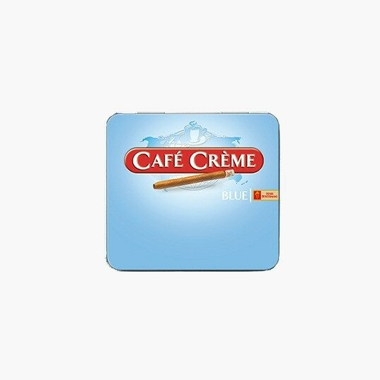 Cafe Creme Blue Sky Cigarillos