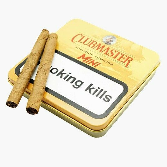 ClubMaster Cigars