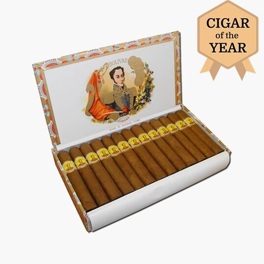 Bolivar Royal Corona Cigars