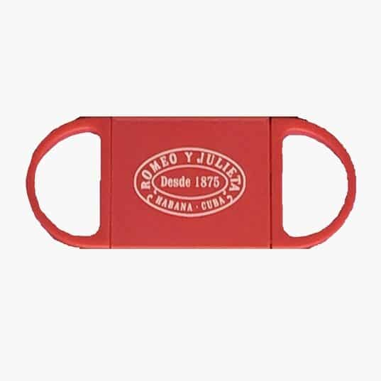Romeo Y Julieta Cigar Cutter