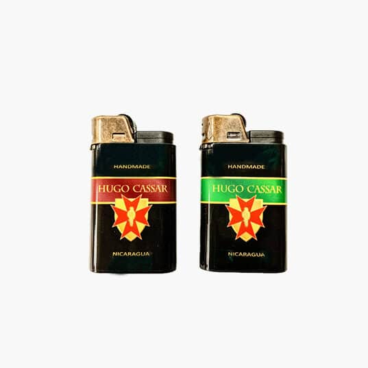 Hugo Cassar Lighters