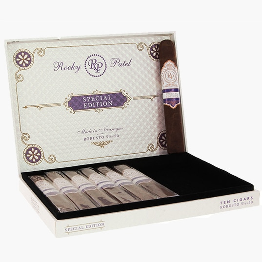 Rocky Patel Special Edition Robusto